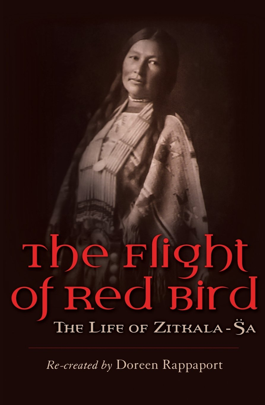 The Flight Of Red Bird: Creating A Typeface For Yankton Sioux
