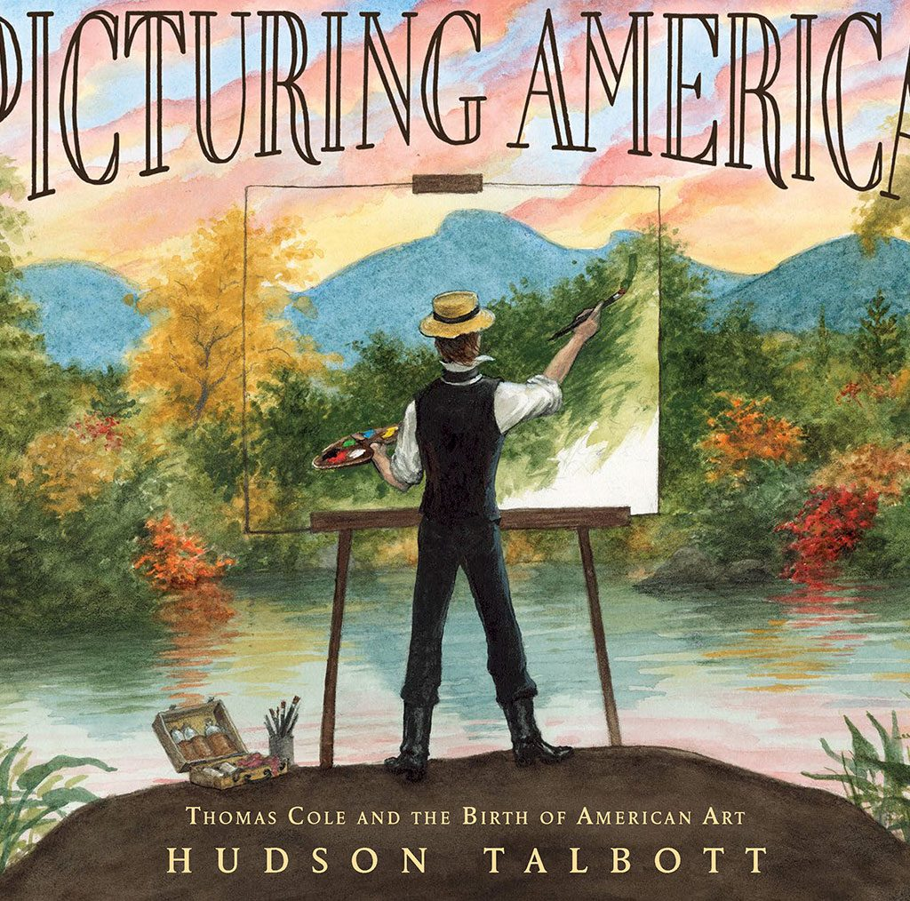 Picturing America Cover Final