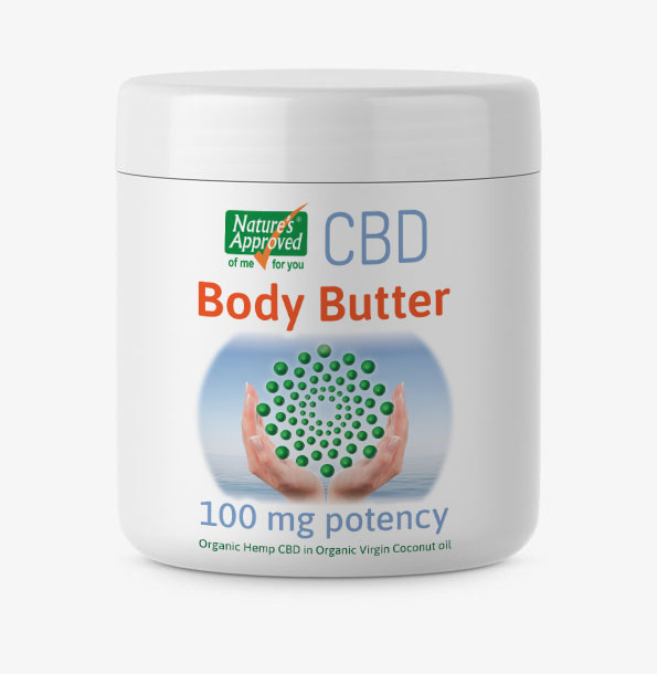 Packaging For CBD Products From Nature's Approved